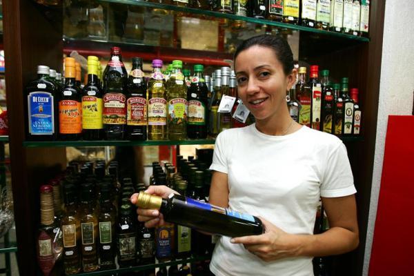 Vendas de Azeite de Oliva crescem na Páscoa de 2018