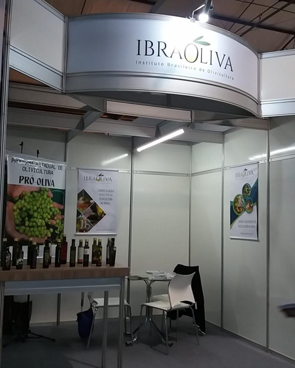 IBRAOLIVA PARTICIPA DA WINE SHOUT AMERICA EM BENTO GONÇALVES